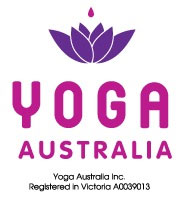 Yoga Australia Inc Registered in Victoria A0039013