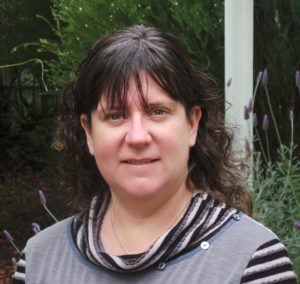 Lisa Grimshaw
